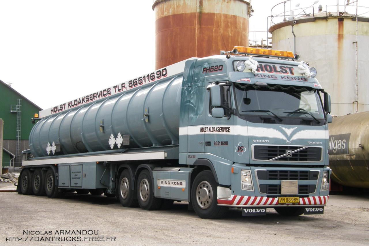 Dan Trucks